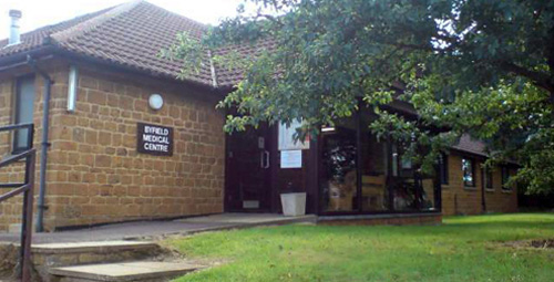 Byfield Medical Centre